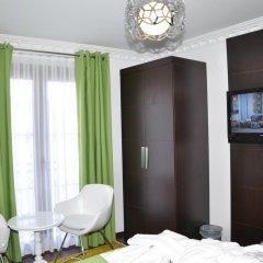 Kumru Hotel 3* Стандартный номер с различными типами кроватей фото 5