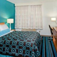 Отель Good Nite Inn West Los Angeles-Century City 2* Стандартный номер с различными типами кроватей