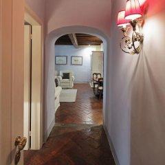 Отель Palazzo Di Camugliano 5* Улучшенные апартаменты с различными типами кроватей фото 4