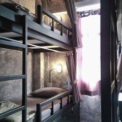 Vm1 Hostel Кровать в общем номере фото 2