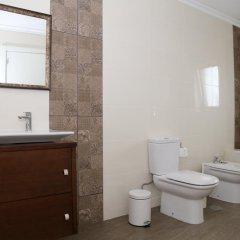 Отель Casa de Guribanes ванная