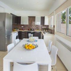Отель Villa Michelle 2 Кипр, Протарас - отзывы, цены и фото номеров - забронировать отель Villa Michelle 2 онлайн в номере