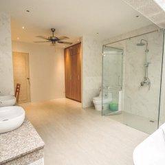 Отель Ayg Areca Private Pool Villa ванная