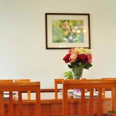 Апартаменты Garden View Court Serviced Apartments Улучшенные апартаменты с различными типами кроватей фото 19