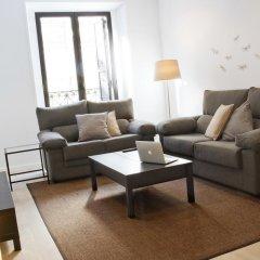 Отель Arenal Suites Улучшенная студия с различными типами кроватей фото 2