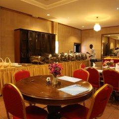Chida Hotel International питание фото 2