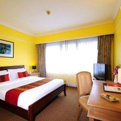 Отель Le Siam 4* Стандартный номер