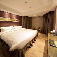 Отель Yingshang Dongmen Branch 4* Стандартный номер