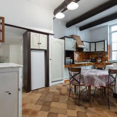 Апартаменты L'Oustaria, Apartment - Old Town в номере фото 2