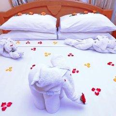 Royal Yadanarbon Hotel 3* Номер категории Эконом с различными типами кроватей фото 3