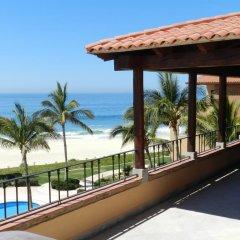 Отель Condominios Brisa - Ocean Front Апартаменты фото 6