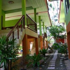 Отель Phalarn Inn Resort 2* Бунгало с различными типами кроватей фото 6