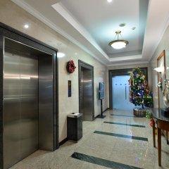 Отель New Harbour Service Apartments Китай, Шанхай - 3 отзыва об отеле, цены и фото номеров - забронировать отель New Harbour Service Apartments онлайн интерьер отеля фото 2