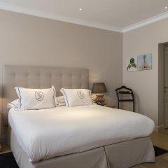 Hotel le Dixseptieme 4* Стандартный номер с различными типами кроватей фото 16