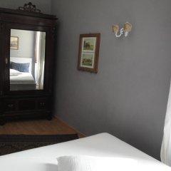 Отель Il Salotto di Maria Pia Сиракуза удобства в номере фото 2