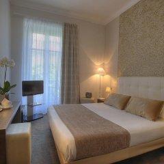 Отель Villa Victoria 4* Стандартный номер с различными типами кроватей