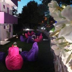 Отель Fullmoon Pansiyon Exclusive Чешме фото 3