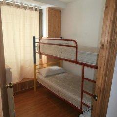 Отель Apartamentos Penibético ASN Сьерра-Невада детские мероприятия