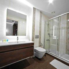 Hippodrome Hotel 3* Улучшенный номер с различными типами кроватей фото 5