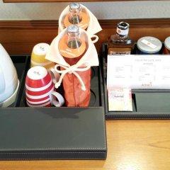 Boulevard Hotel Bangkok 4* Номер категории Премиум с различными типами кроватей фото 49
