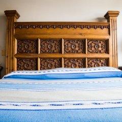 Quinta Don Jose Boutique Hotel 4* Номер Делюкс с различными типами кроватей фото 7