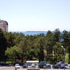 Отель Despina Болгария, Свети Влас - отзывы, цены и фото номеров - забронировать отель Despina онлайн парковка
