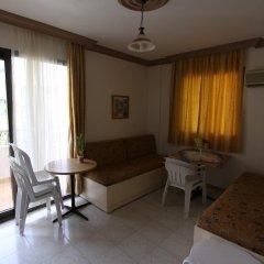 Kamelya Apart Hotel Турция, Мармарис - отзывы, цены и фото номеров - забронировать отель Kamelya Apart Hotel онлайн комната для гостей фото 4