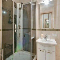 Апартаменты LikeHome Апартаменты Тверская Студия Делюкс разные типы кроватей фото 28