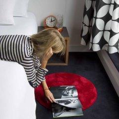 Отель Gat Point Charlie 3* Стандартный номер с двуспальной кроватью фото 3