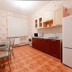 Апартаменты «33 квартирки» на проспекте Октября, 174/2 Апартаменты с различными типами кроватей фото 3
