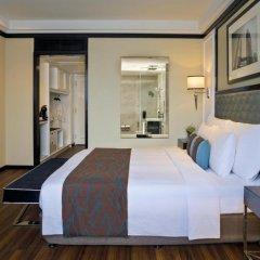 Отель Meliá Kuala Lumpur Малайзия, Куала-Лумпур - отзывы, цены и фото номеров - забронировать отель Meliá Kuala Lumpur онлайн комната для гостей