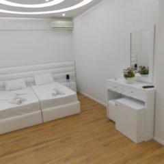 Hotel Iliria 3* Улучшенный номер с различными типами кроватей фото 2