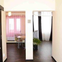 Гостиница Terra48 в Липецке отзывы, цены и фото номеров - забронировать гостиницу Terra48 онлайн Липецк комната для гостей фото 3