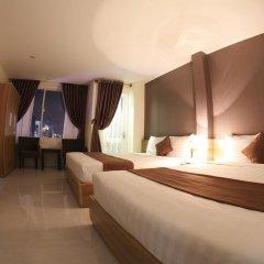 Thu Hien Hotel 2* Номер Делюкс фото 7