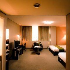 Yoido Hotel 3* Стандартный номер с различными типами кроватей фото 13