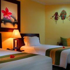 Отель Adi Dharma Hotel Индонезия, Бали - 2 отзыва об отеле, цены и фото номеров - забронировать отель Adi Dharma Hotel онлайн детские мероприятия