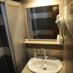 Vera Park Hotel Турция, Эрдек - отзывы, цены и фото номеров - забронировать отель Vera Park Hotel онлайн ванная фото 2