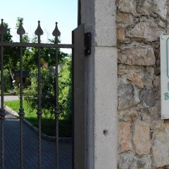 Отель Agriturismo Borgovecchio Палаццоло-делло-Стелла городской автобус