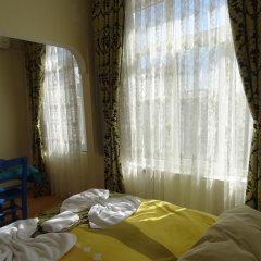 Отель Tulip Guesthouse 2* Стандартный номер с двуспальной кроватью фото 2