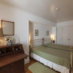Отель Casa De Casal De Loivos удобства в номере