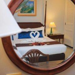 Отель Forum Park 4* Люкс фото 13