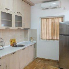 Апартаменты Monterus Bečići Apartments в номере