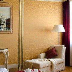 Hotel Palazzo Giovanelli e Gran Canal 4* Улучшенный номер с различными типами кроватей фото 5