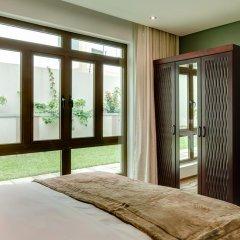 Отель Protea By Marriott Takoradi Select 4* Люкс