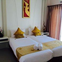 J Sweet Dreams Boutique Hotel Phuket 3* Стандартный номер с 2 отдельными кроватями фото 3