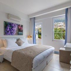 Kalkan Suites 3* Апартаменты с различными типами кроватей фото 41