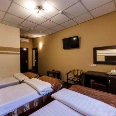 Гостиница Мартон Северная 3* Стандартный номер с двуспальной кроватью фото 20