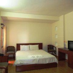 La Vie Hotel Стандартный номер с двуспальной кроватью фото 4