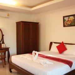 Отель Waterside Resort 3* Стандартный номер с различными типами кроватей фото 16