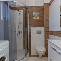 Отель Domki Avir ванная фото 2
